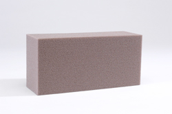 OASIS® Brown SEC Dry Foam Bricks
