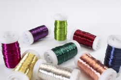 OASIS® Metallic Reeled Wire